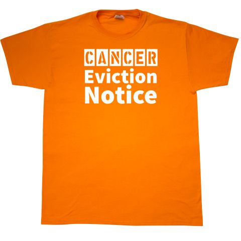 64 best Funny Cancer Shirts images on Pinterest Breast cancer - eviction notice