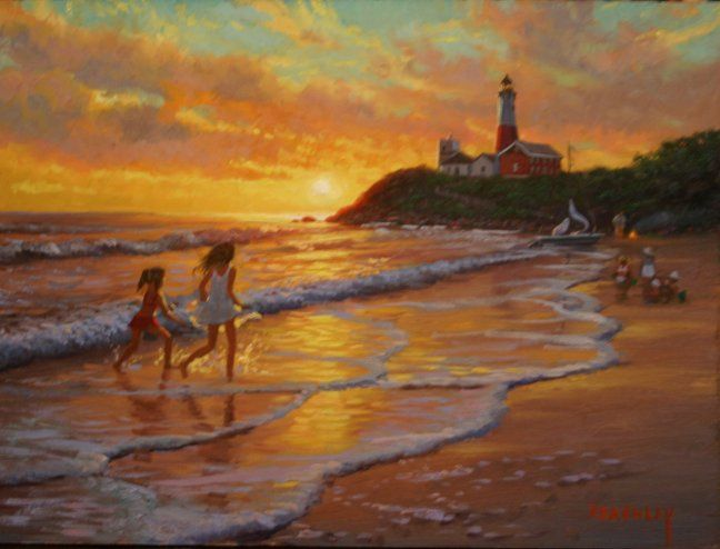 """""""A Perfect Day"""" by Mark Keathley"""