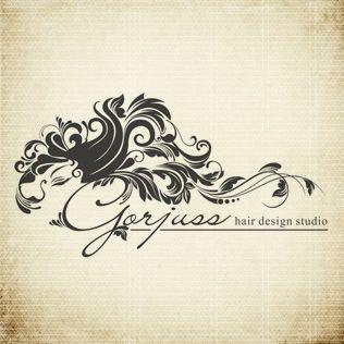 Gorjuss Hair Design Studio - Copyright Red Ninja Design Studio