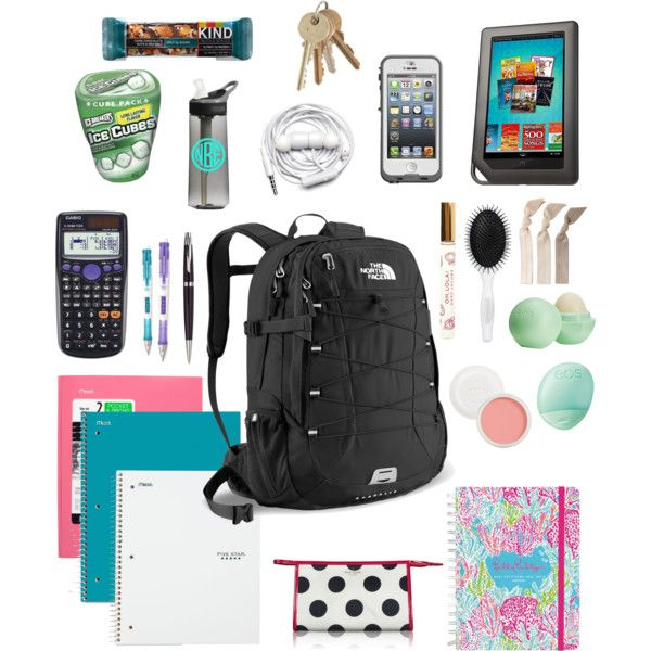 Best 25  College School Bag ideas on Pinterest | School bags ...