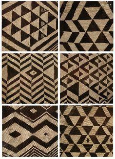 maori folk art design - Google Search
