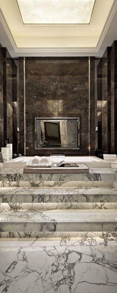 Image Of Best Modern small bathroom design ideas on Pinterest Modern small bathrooms Natural small bathrooms and Small baths