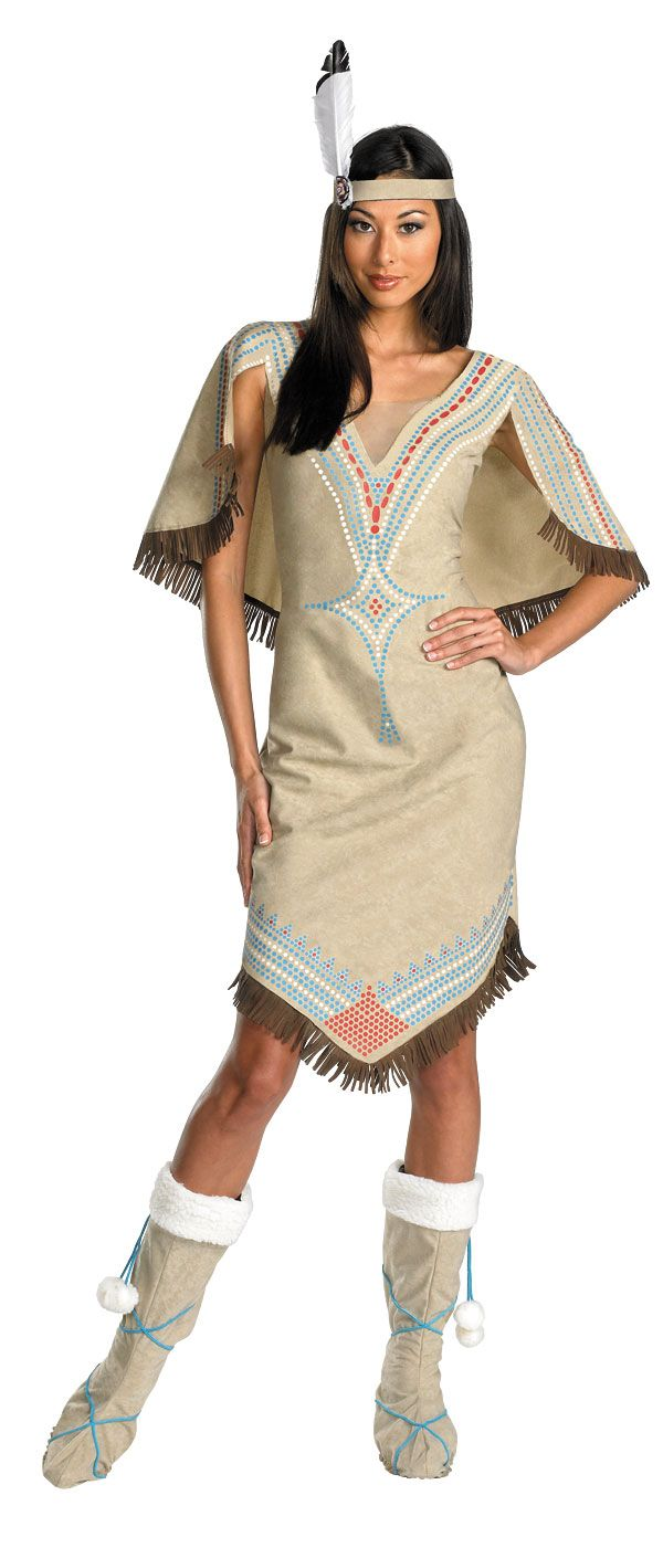 native american costumes google search - Native American Costume Halloween