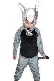 Eşek Kostümü Çocuk