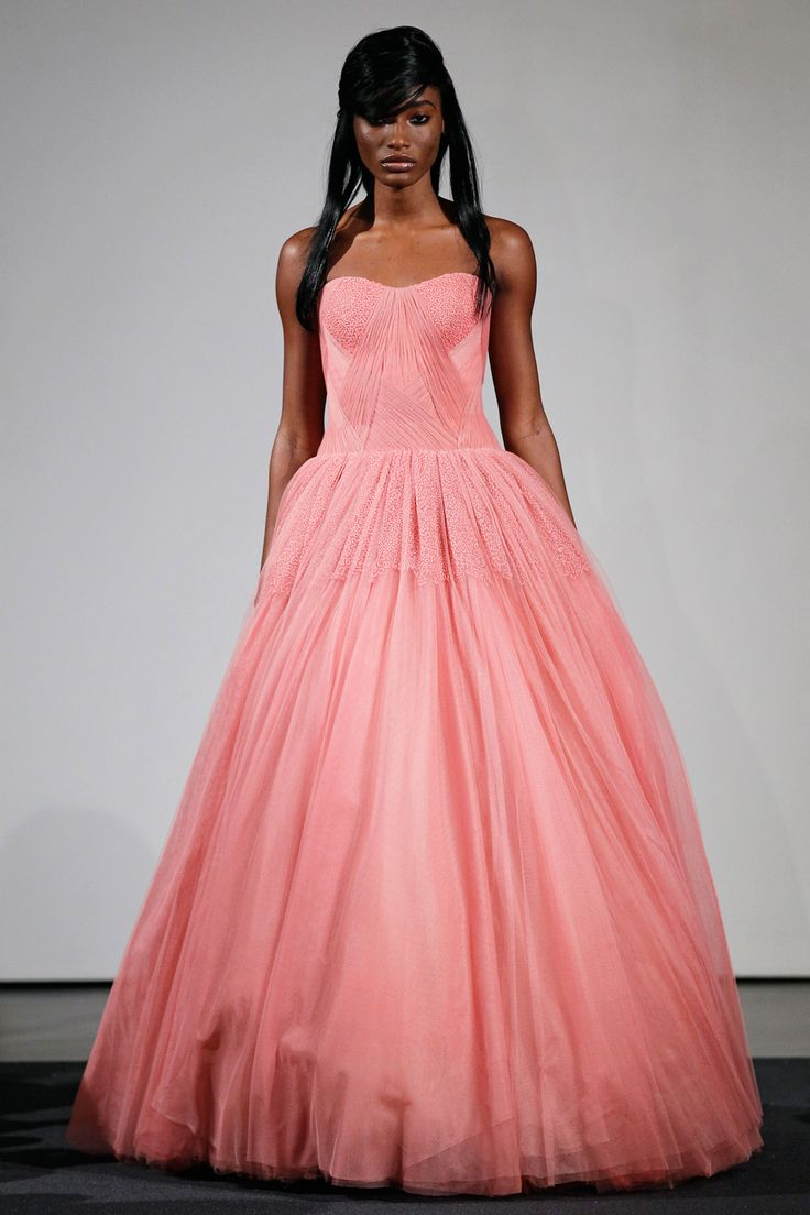 16 best Bridal Trends for Fall 2014 images on Pinterest | Wedding ...