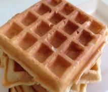 Waffle Mixture