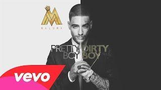 Maluma - El Perdedor (Cover Audio) - YouTube