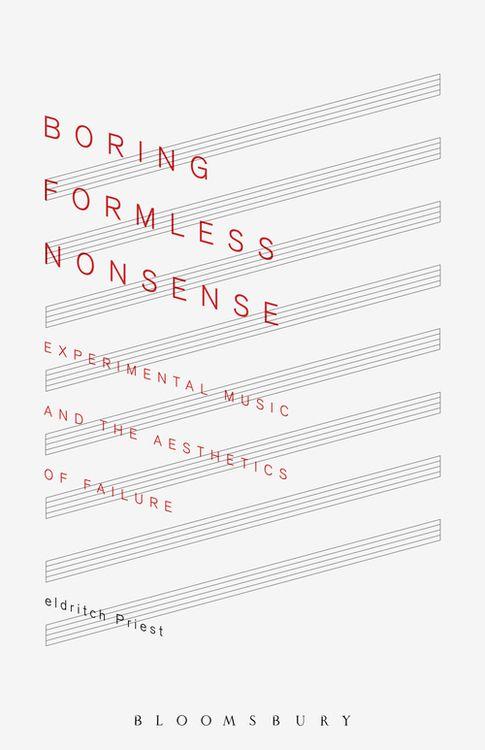 Boring Formless Nonsense                                                                                                                                                                                 More