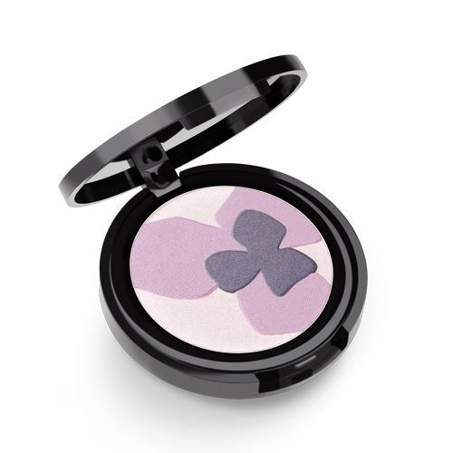 MINERAL EYESHADOW - HEATHER INTENSE - This 6 g Heather Intense Mineral Eyeshadow is a composition of three harmonious colours that allows you to make the perfect eye make up. Delicate pearlescent shine illuminates and enlivens your look. It is based on specially selected mineral ingredients and argil rich in microelements such as silicon, calcium, iron, magnesium, potassium, sodium and mineral salts that nurture delicate skin of the eyelids. Avocado oil has moisturising and softening...