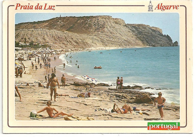 Lekker oldskool! Een kaart!: Vintage Postcards, Lekker Oldskool, Google Search, A Map, Bullfrog Training, Beautiful Portugal, 80S Postcard