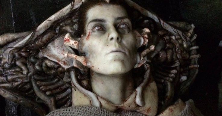 Alien: Covenant Concept Art & Sequel Ideas Hint at Shaw's Fate -- Screenwriter Damon Lindelof has an idea where Ridley Scott may be taking the next Alien movie, if it still happens. -- http://movieweb.com/alien-awakening-sequel-ideas-shaw-concept-art/