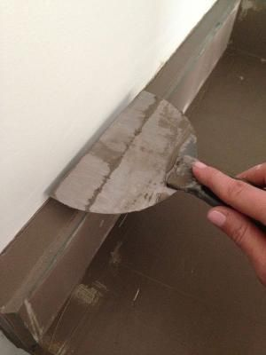 concrete overlay for laminate counters (or floors ...