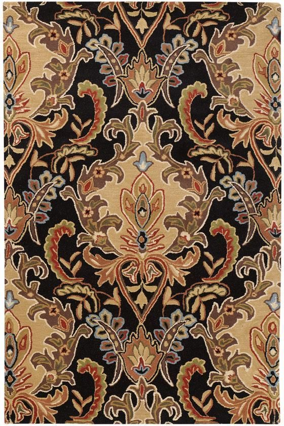Natal Rug - Transitional Rugs - Hand-tufted Rugs - Rugs | HomeDecorators.com