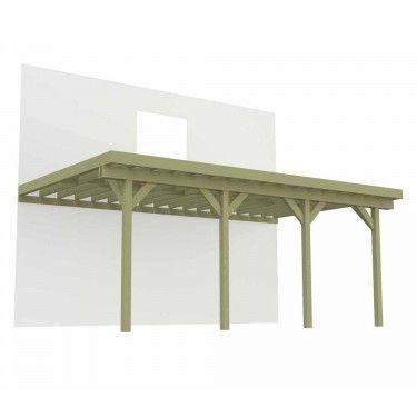 Une Terrasse En Hauteur, Cu0027est Possible Et Facilement Réalisable !
