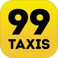 99Taxis - Taxicab on smartphone by 99 Taxis Desenvolvimento de Softwares Ltda. - Epp
