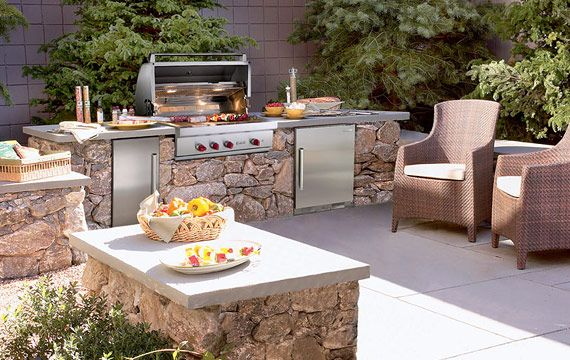 52 best images about outdoor kitchens on pinterest for Ferguson outdoor kitchen
