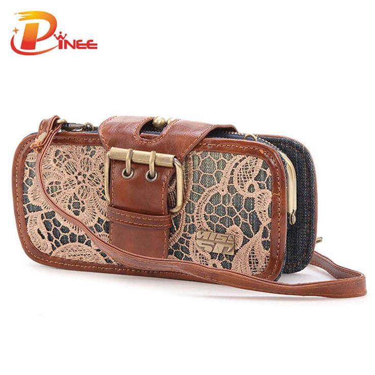 Fashion Mini Evening Bags Lace Floral Day Clutches Women Messenger Shoulder Bag Pouch Purse Party Handbags