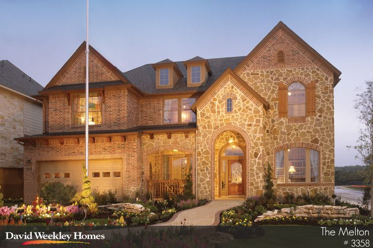 17 Best Images About David Weekley Homes On Pinterest