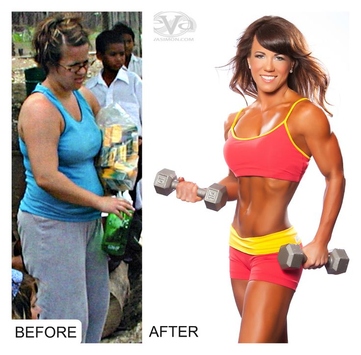 Weight loss pics before after picture 7