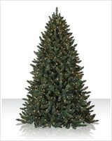 Balsam Spruce Artificial Christmas Tree | Christmas Tree Market