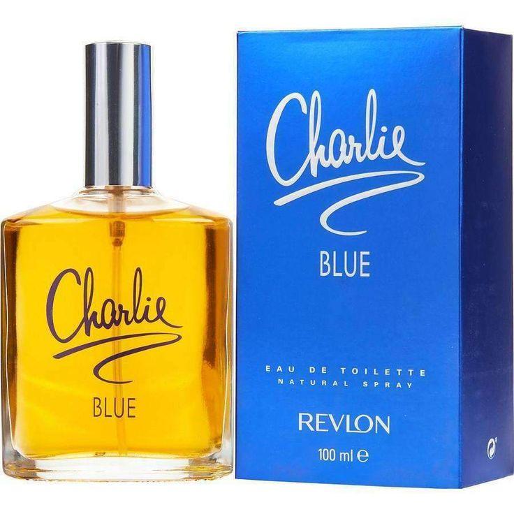 Revlon Charlie Gold by Revlon for Women - 3.4 oz EFS Spray