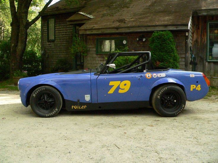 Image result for mg midget modified Mg midget, Sports