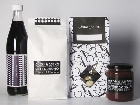 Anton & Anton Packaging