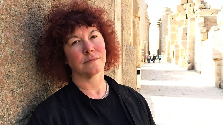 Joann Fletcher goes in search of the building blocks of Egyptian civilisation.
