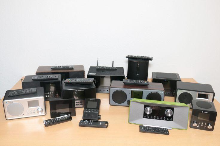 Die besten Internetradios - AllesBeste.de Großer Internetradio-Test mit Testsiegern in in drei Kategorien: Das Medion Life P85111 ist der Gewinner in der Kategorie um 100 Euro. Bei den Geräten um 200 Euro konnte das Hama DIR3115MS überzeugen und wenn ein CD-Laufwerk gewünscht ist empfehlen wir das TechniSat Digitradio 600. Doch auch andere Geräte schneiden sehr gut ab. https://www.allesbeste.de/test/die-besten-internetradios/ #AllesBeste #Test #AlbrechtDR890CD #AunaCo