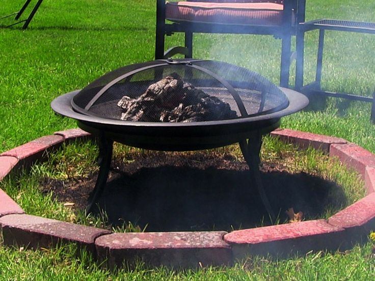 12 Best Portable Fire Pits Images On Pinterest Portable
