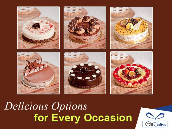 Excellent #Cakes collection for Special Occasions with great services - http://bit.ly/2jaqdxv