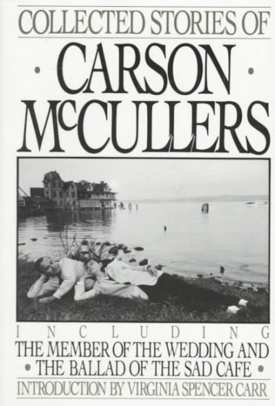34 best vintage books book art images on pinterest antique the collected stories of carson mccullers fandeluxe Image collections