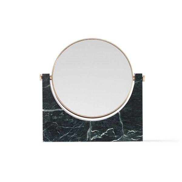 Miroir en marbre PEPE - MENU