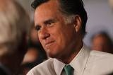 When Mitt Romney went to the rescue of the 2002 Salt Lake Olympics, he accepted no salary for three years, and wouldn't use an expense account. He also accepted no salary as Governor of Massachusetts.