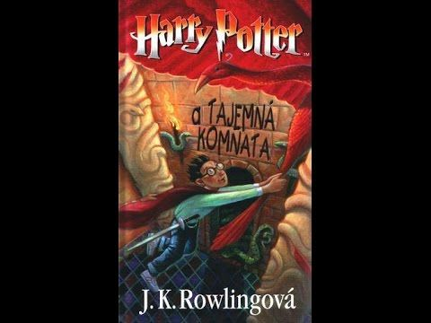 Harry Potter a Tajemná komnata - AudioKniha - YouTube