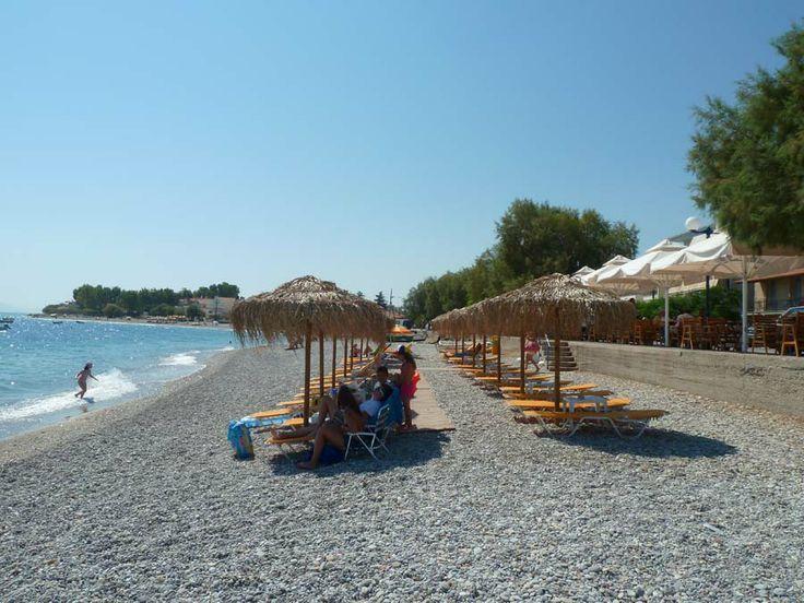 Rizos Beach