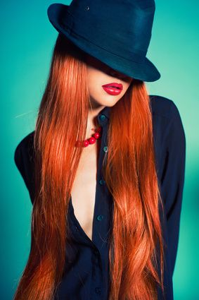 The Secret to growing healthy long hair