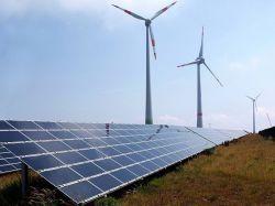 Les énergies renouvelables dans une dynamique positive