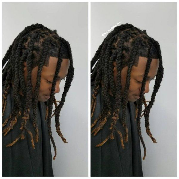 27 Dreads Styles For Men Picture Dreadlock Hairstyles For Men Dreads Styles Hair Styles