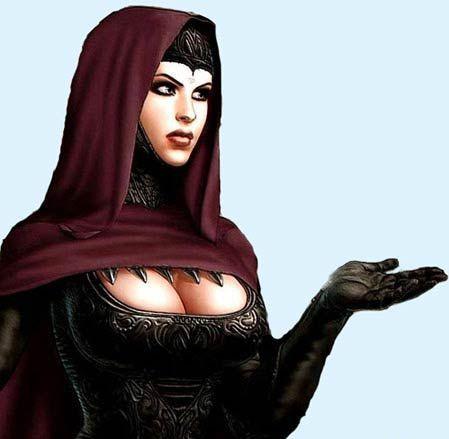 Cuentos para Halloween - La Bruja Maruja Perdió una Aguja