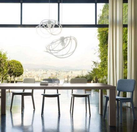 1000 images about lampen on pinterest copper workshop and house doctor. Black Bedroom Furniture Sets. Home Design Ideas