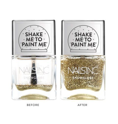 #bestoftheday #FF Fashion trends are always important whether it is a weekday or a holiday, you need the best nail shades. However this holiday season is nothing without bold shades and shimmering topcoats that you don't want to miss out on. Make your nails trendy with metallic and glittering shades.  Nails...