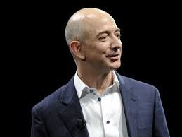 Amazon's Jeff Bezos  Jeff Bezos on Thursday toppled Bill Gates to become the world's richest man with $90.6 billion. A 1 percent pop in the shares of Amazon.com  the internet company Mr. Bezos founded which accounts for the vast majority of his wealth  was enough to bump him over the wealth of Mr. Gates the philanthropist and Microsoft co-founder according to a real-time list of billionaires by Forbes.com which has tallied the fortunes of the uber-rich for decades. Forbes now estimates the…