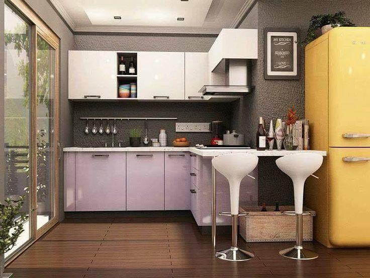 Kitchen Interior the 25+ best purple kitchen interior ideas on pinterest | bedroom