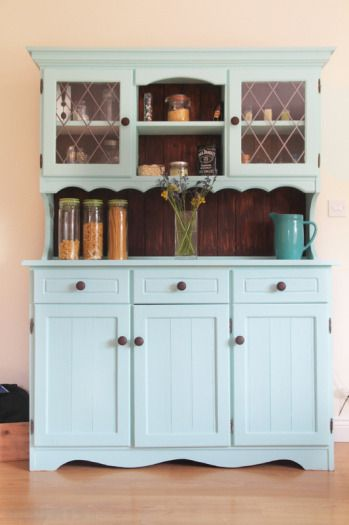 Shabby Chic Dresser For Sale in Banagher, Offaly from johnnynolan