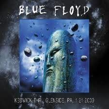 ATITUDE ROCK'N'ROLL: BLUE FLOYD são ex-membros do ALLMAN BROTHERS , GOV...