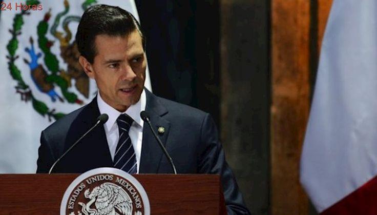 Presidente de México asegura que terremoto ha sido el mayor de los últimos 100 años