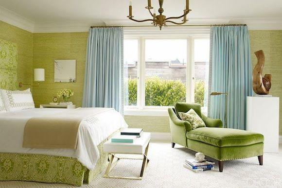 Farben im Schlafzimmer - Die perfekte Einrichtung für Schlafzimmer ...