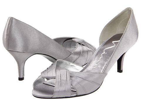 Nina Culver Royal Silver - Zappos.com Free Shipping BOTH Ways