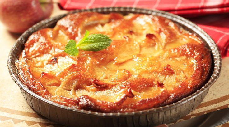Questa torta di mele al grano saraceno è una valida e golosa alternativa alla classica. Il gusto risulta meno delicato e più deciso anche perché la farina..